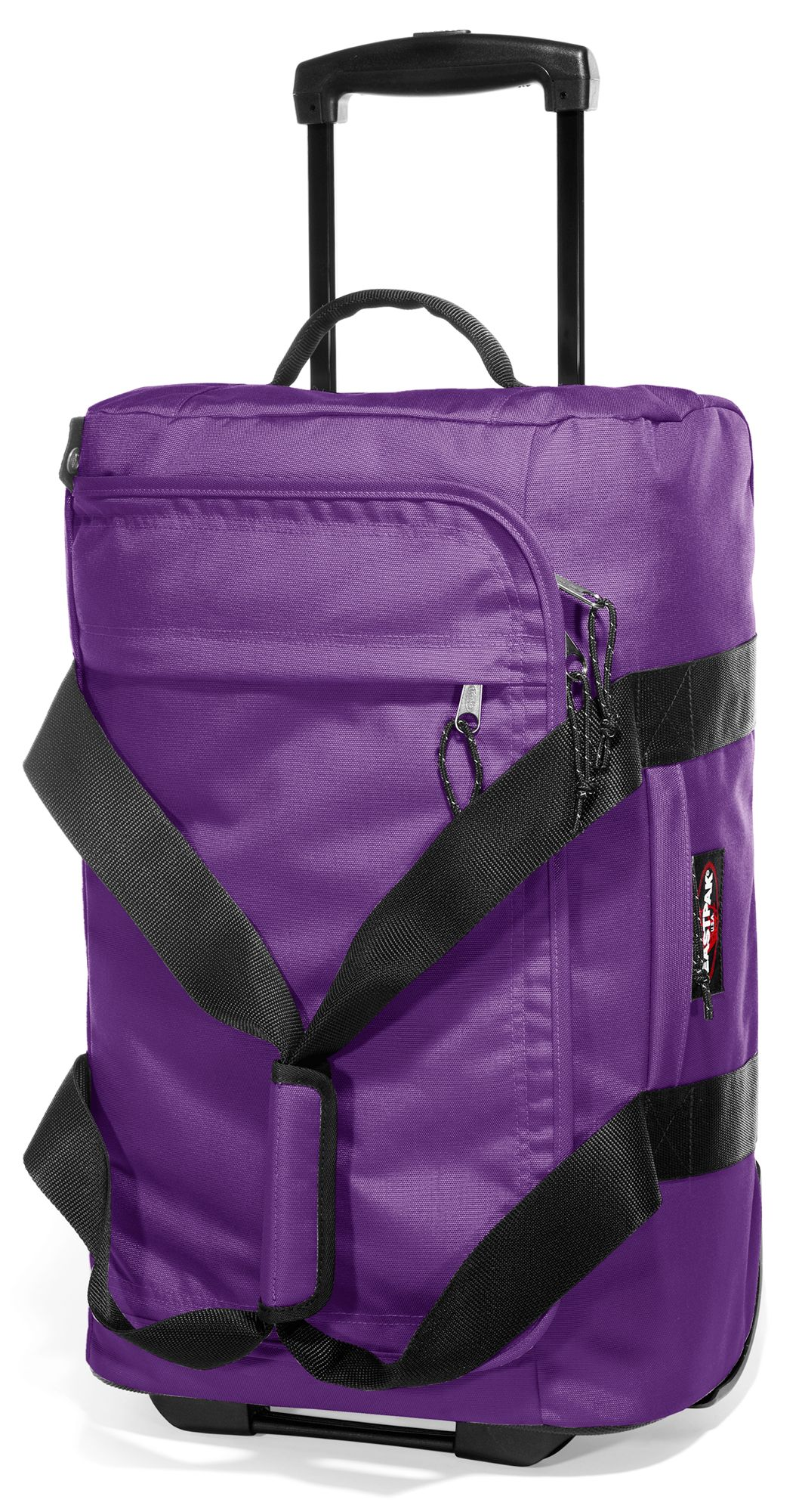 Spins Purple Holdall