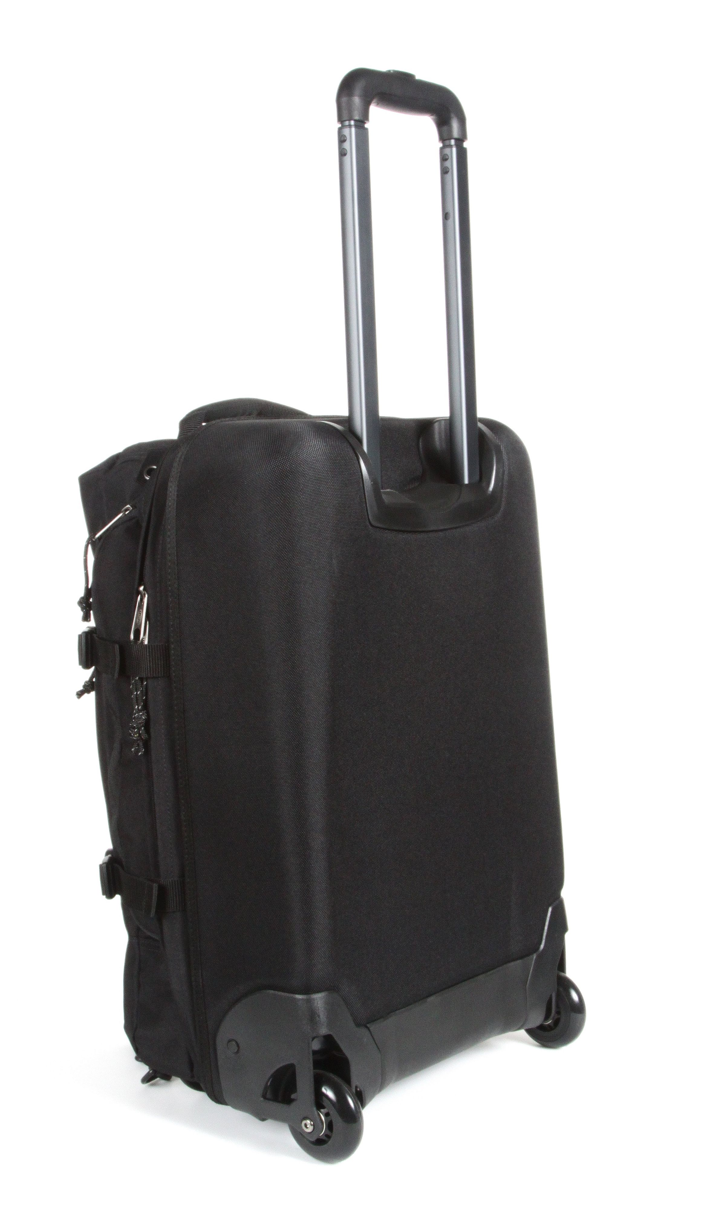 Toury 68 Black Holdall