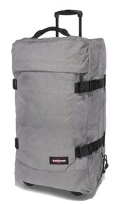 Tranverz sunday grey medium wheeled duffle