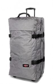 Tranverz sunday grey large wheeled duffle