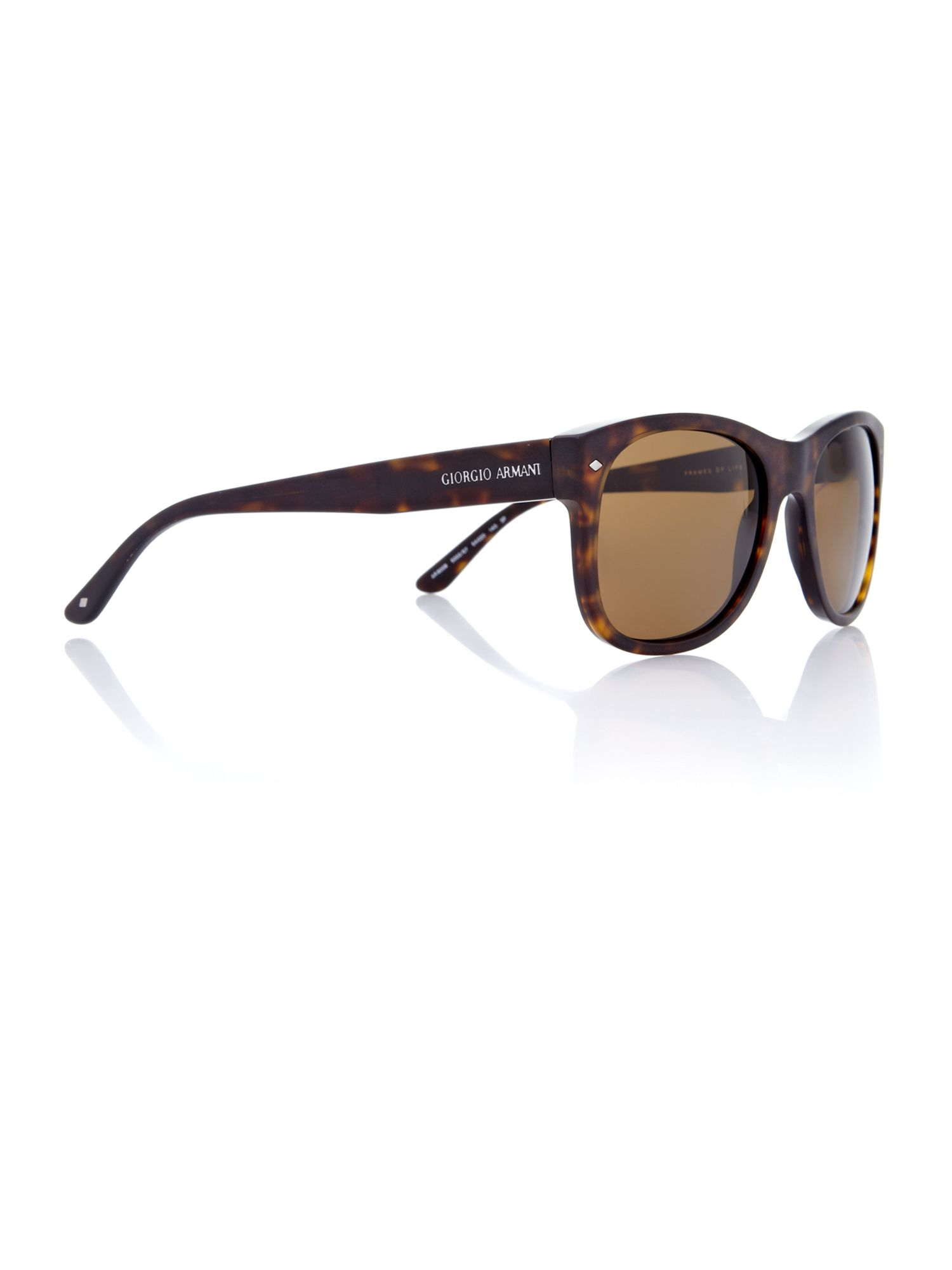 Men`s AR8008 frame of life sunglasses