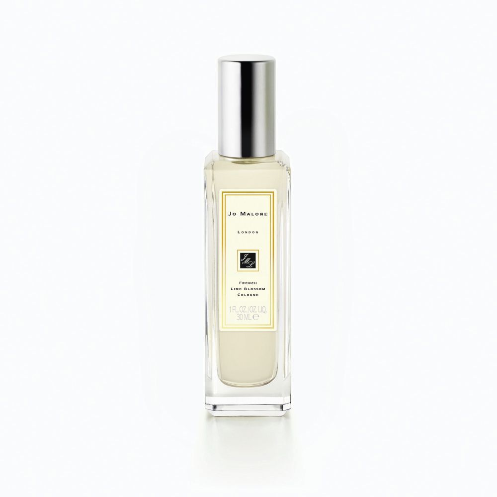 French Lime Blossom Cologne 30ml