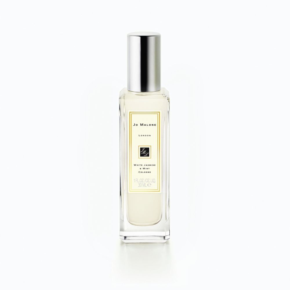White Jasmine & Mint Cologne 30ml