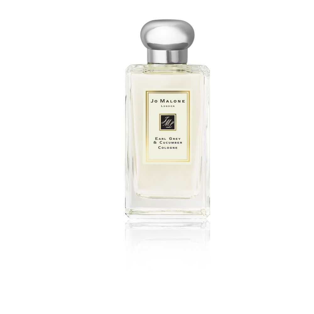 Earl Grey & Cucumber Cologne 100ml