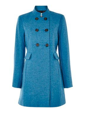 Dickins & Jones Wool Coat