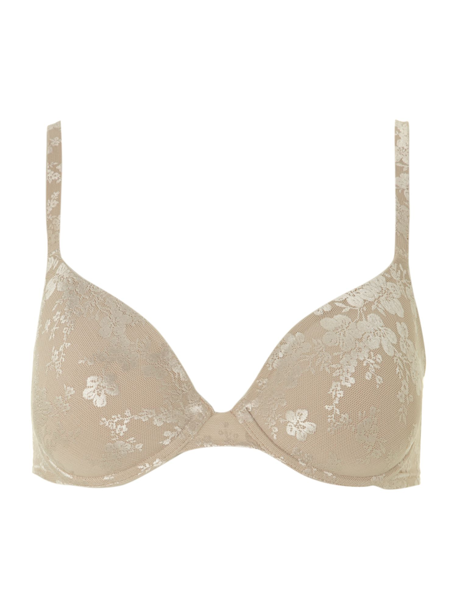 Body make up lace whp bra