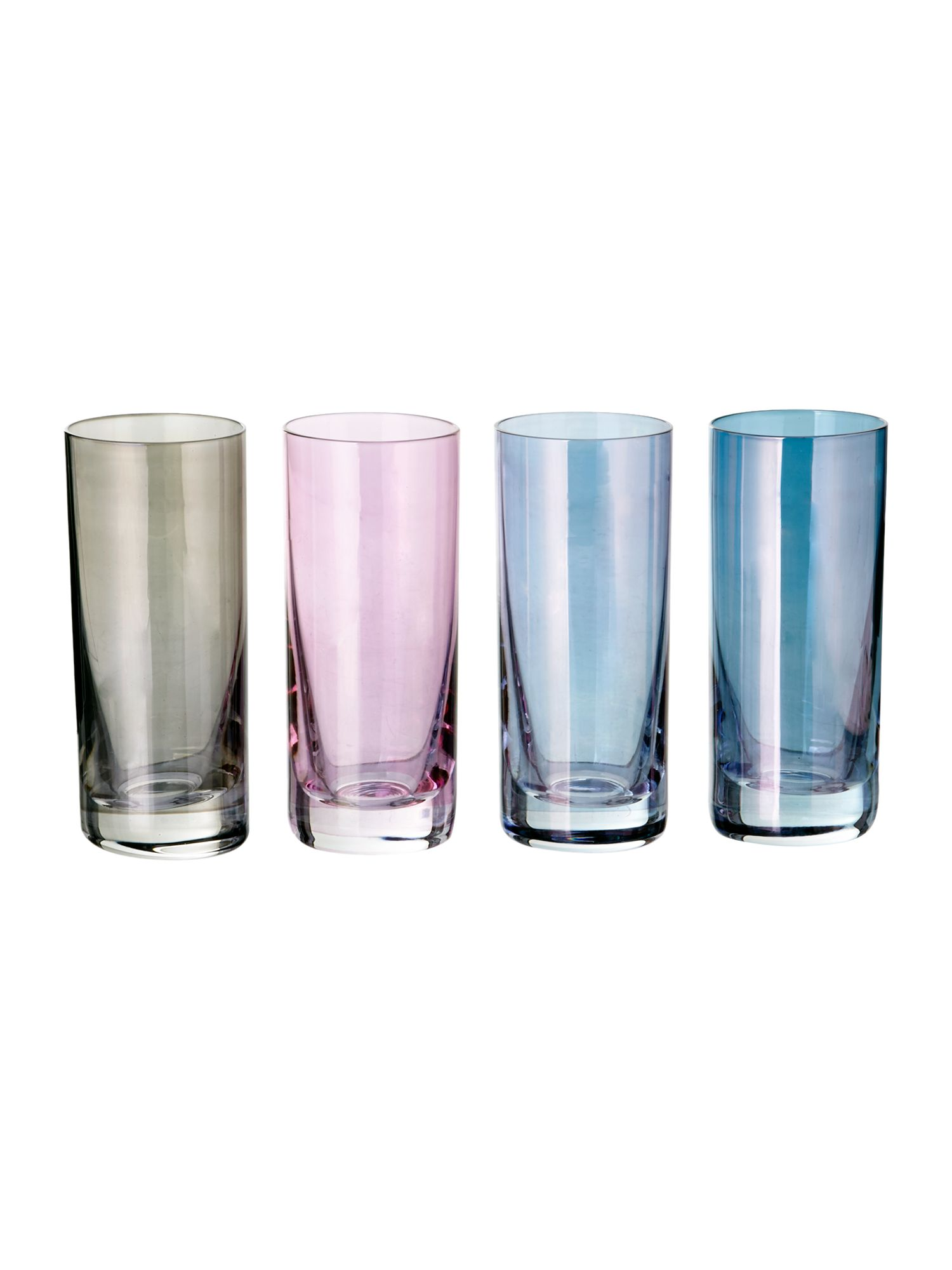 Lustre Shot Glass
