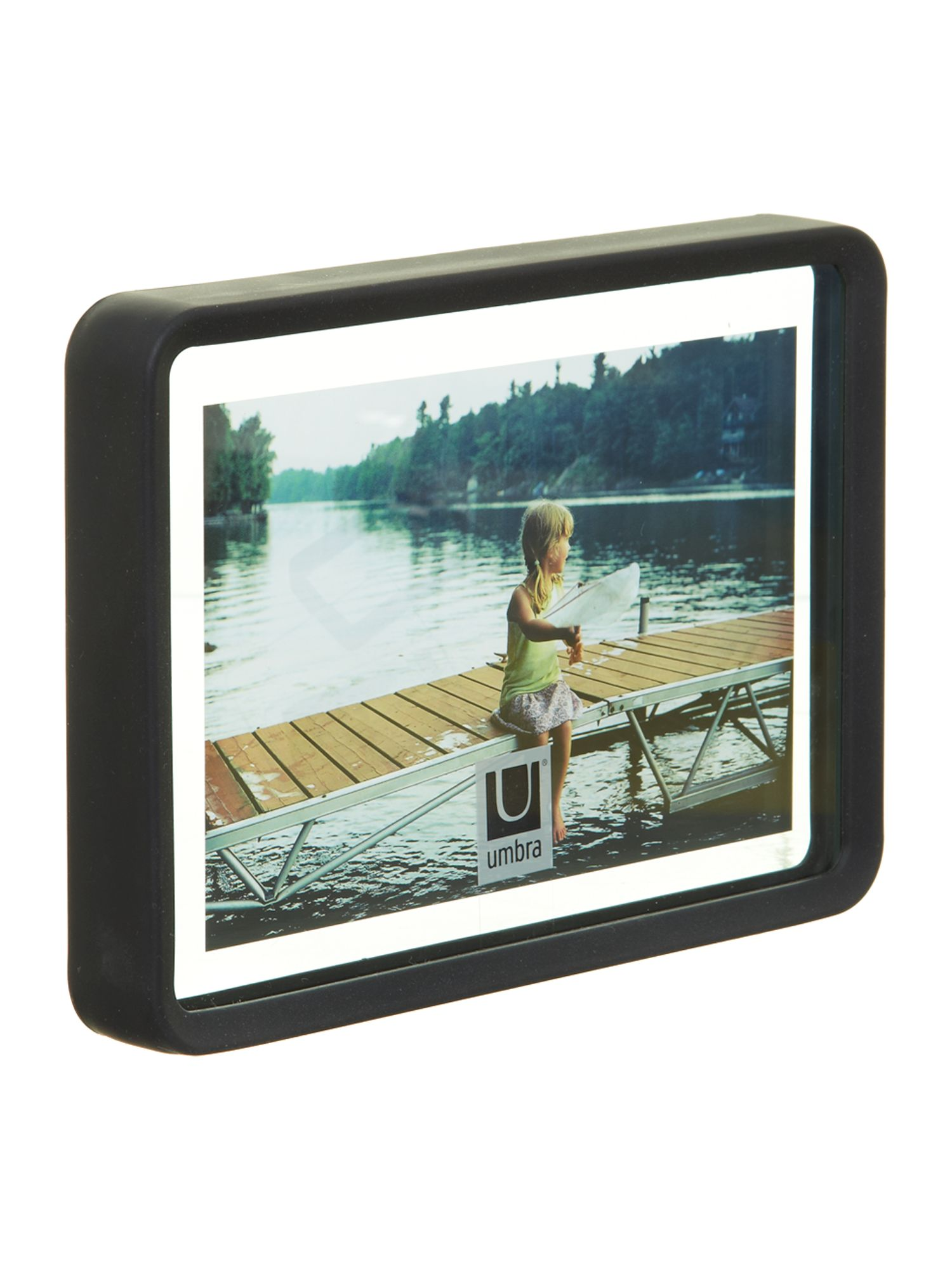 Flexi black frame