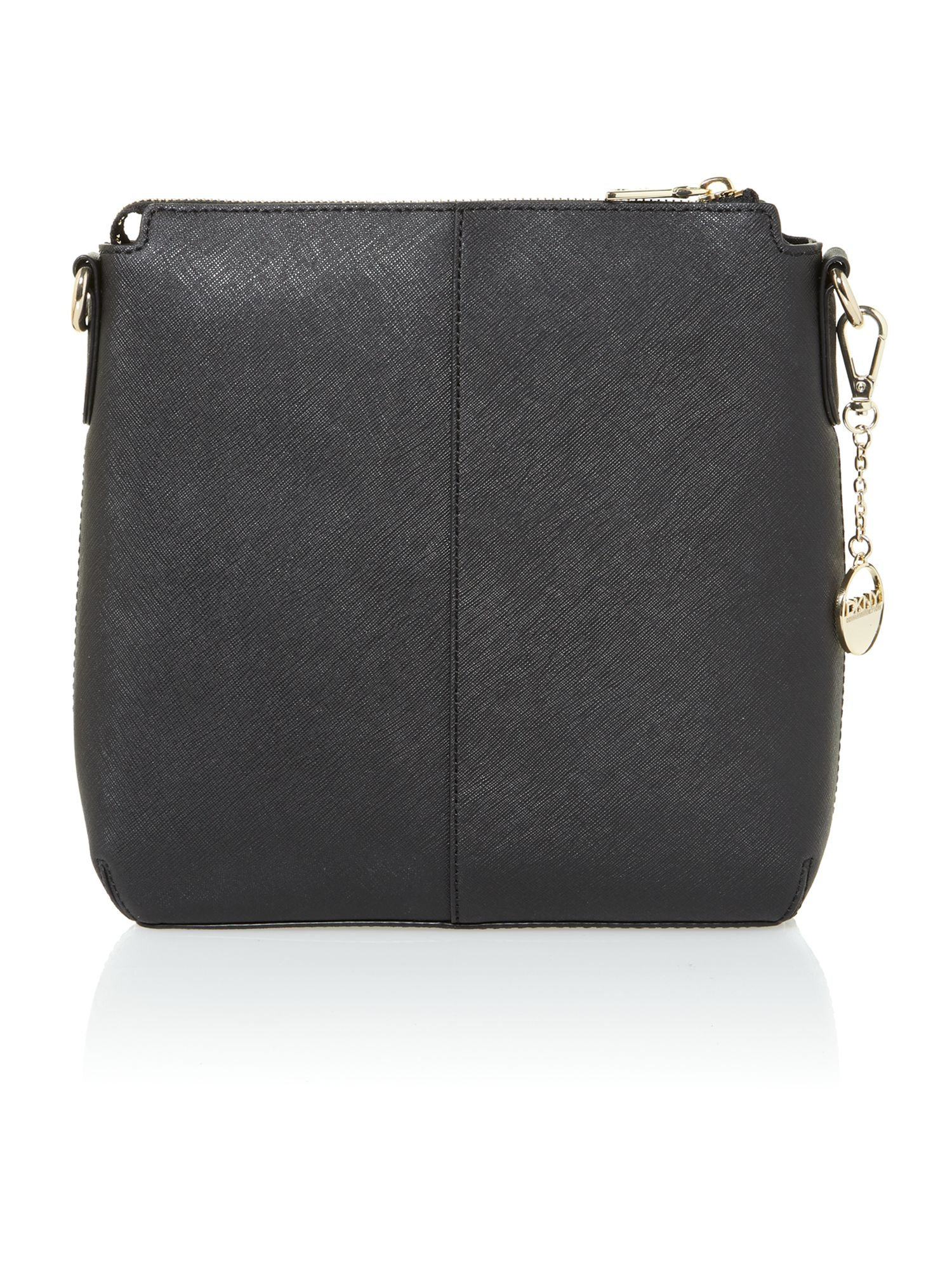 Saff items black cross body bag