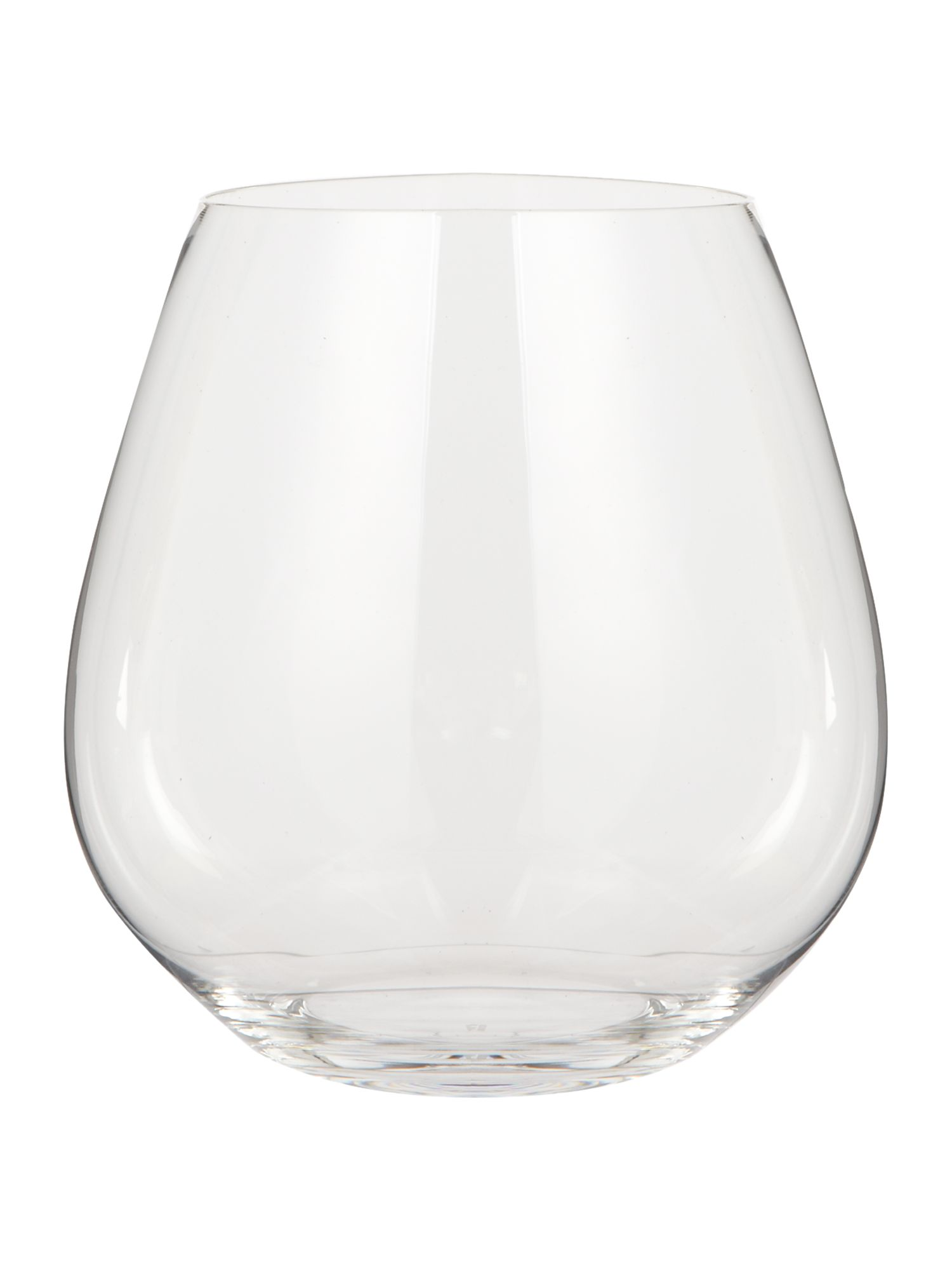 Pinot nebbiolo tumbler glasses, box of 2