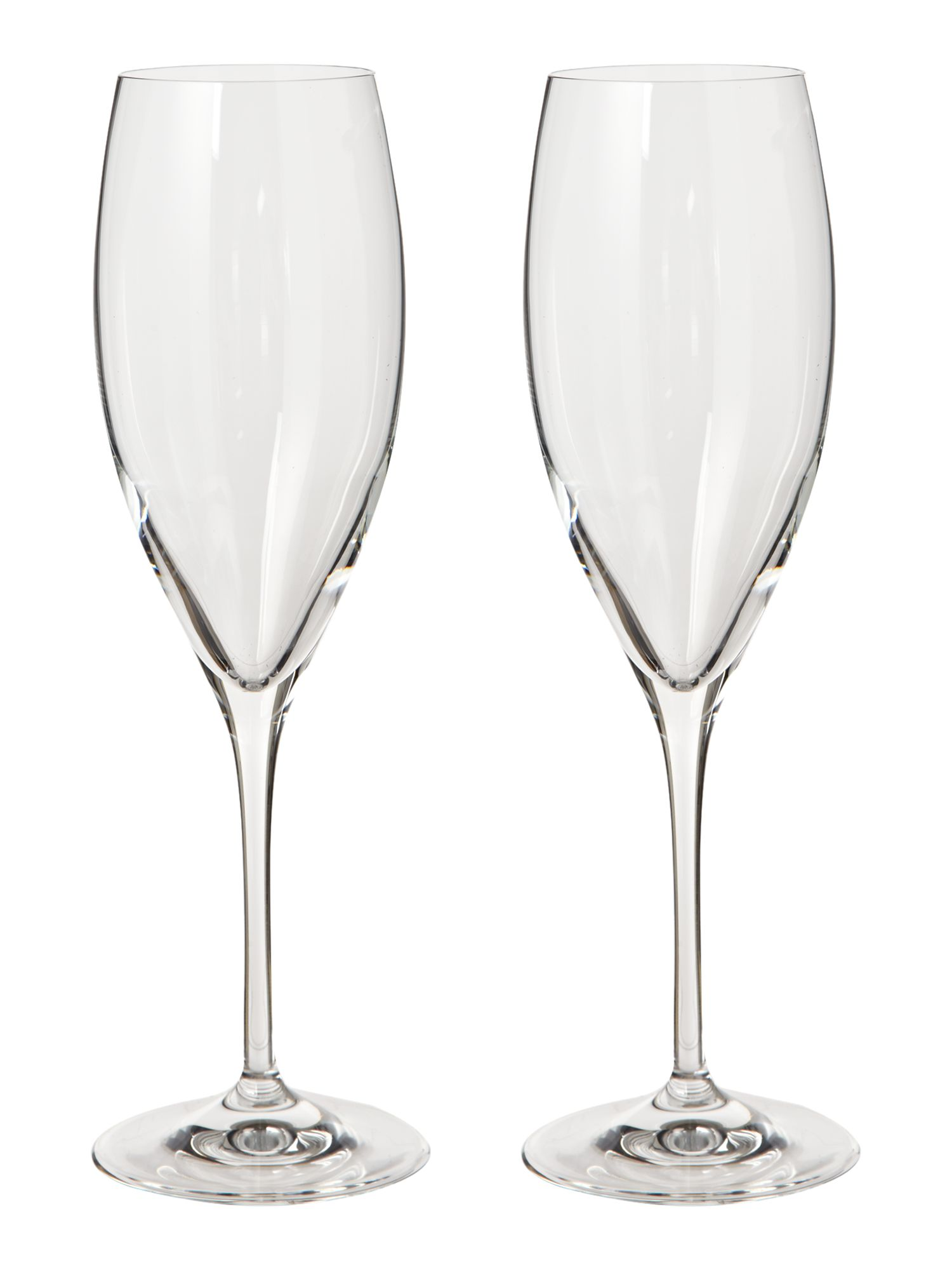 Vinum cuvee prestige glasses, box of 2