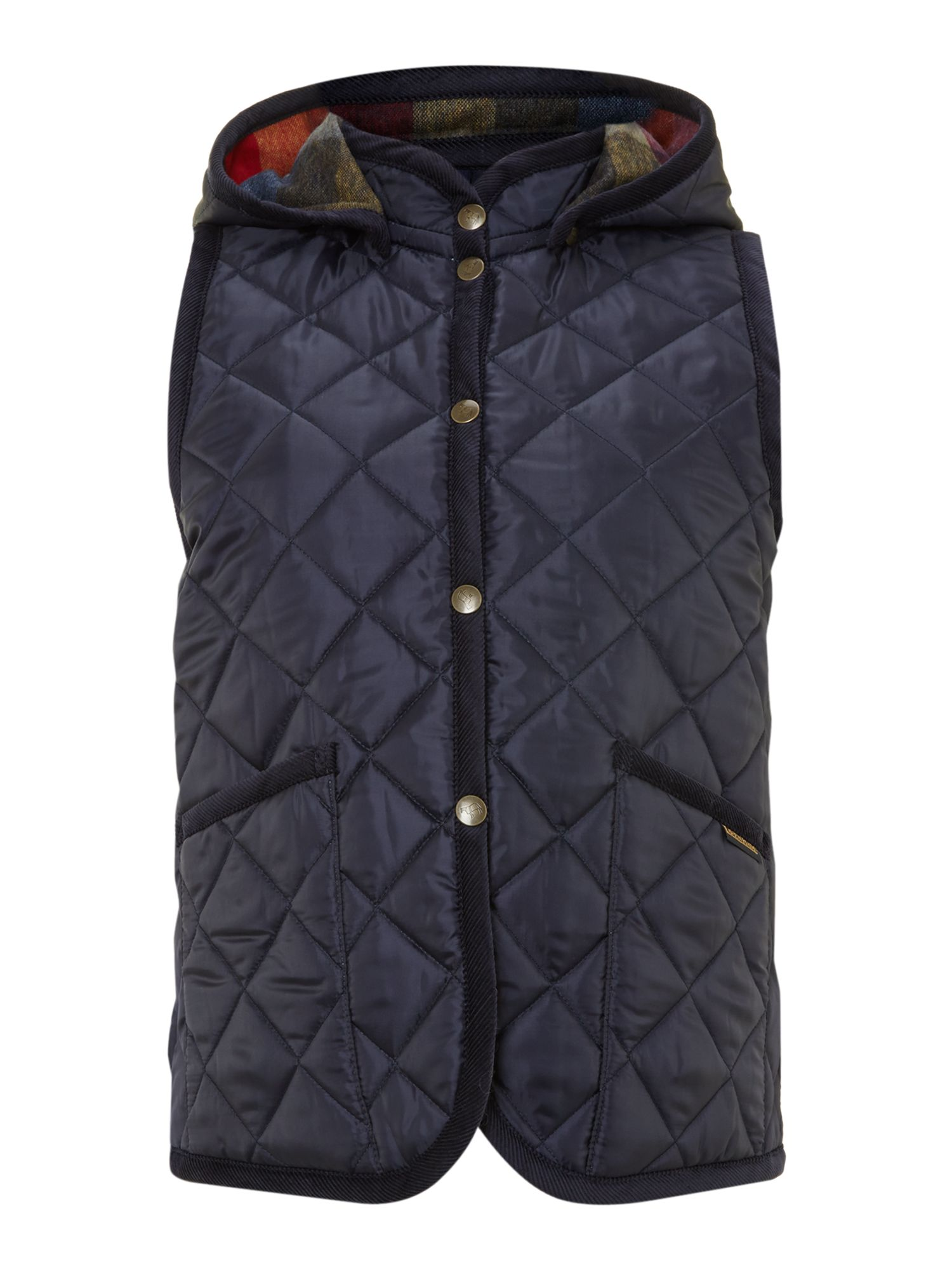 Mickfield Ladies Jacket