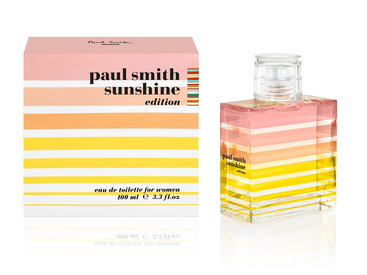 Sunshine for Women EDT 100ml