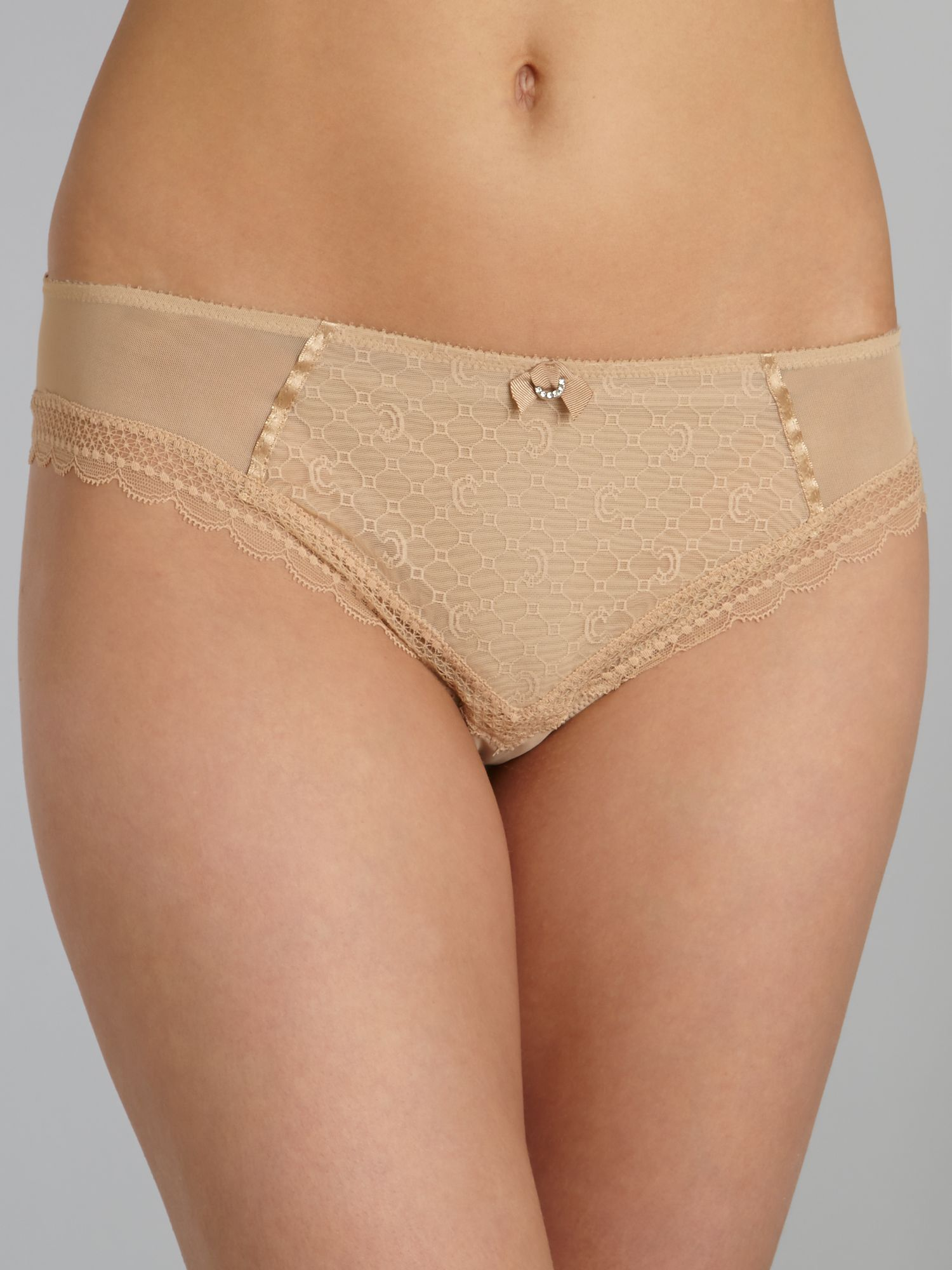 C chic sexy brazillian brief