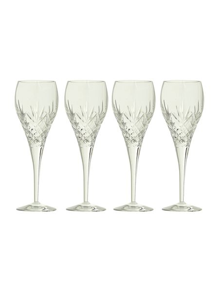 Linea Symphony wine glasses, set of 4