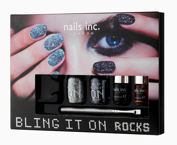 Bling It On Rocks Collection