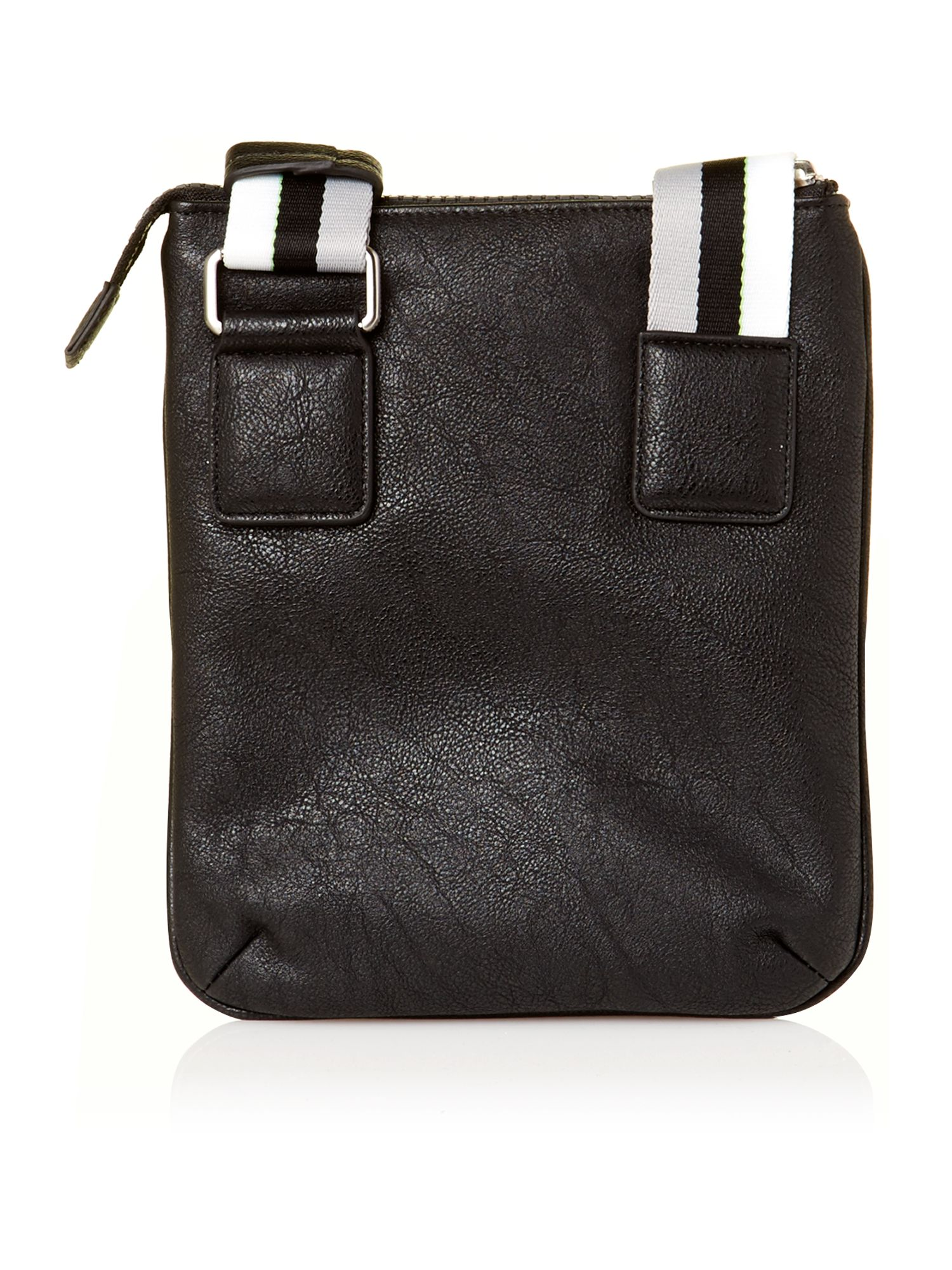 Fuente mini cross body bag