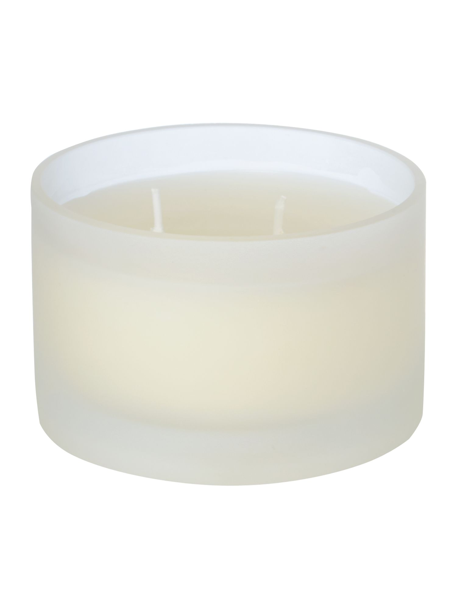Inspire small boxed candle