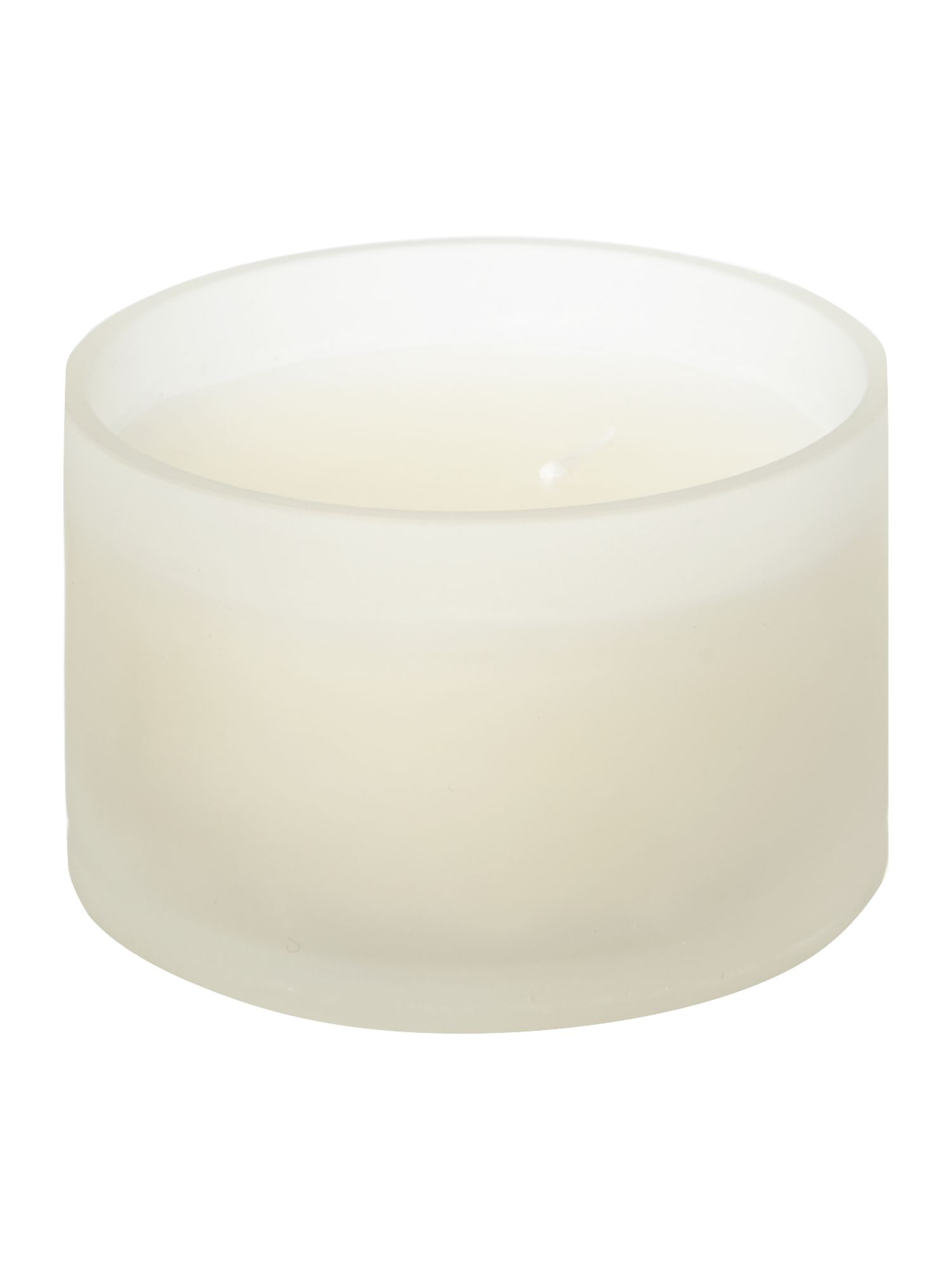 Luxe small boxed candle
