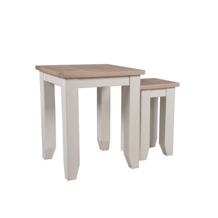 Linea Durham nest of tables