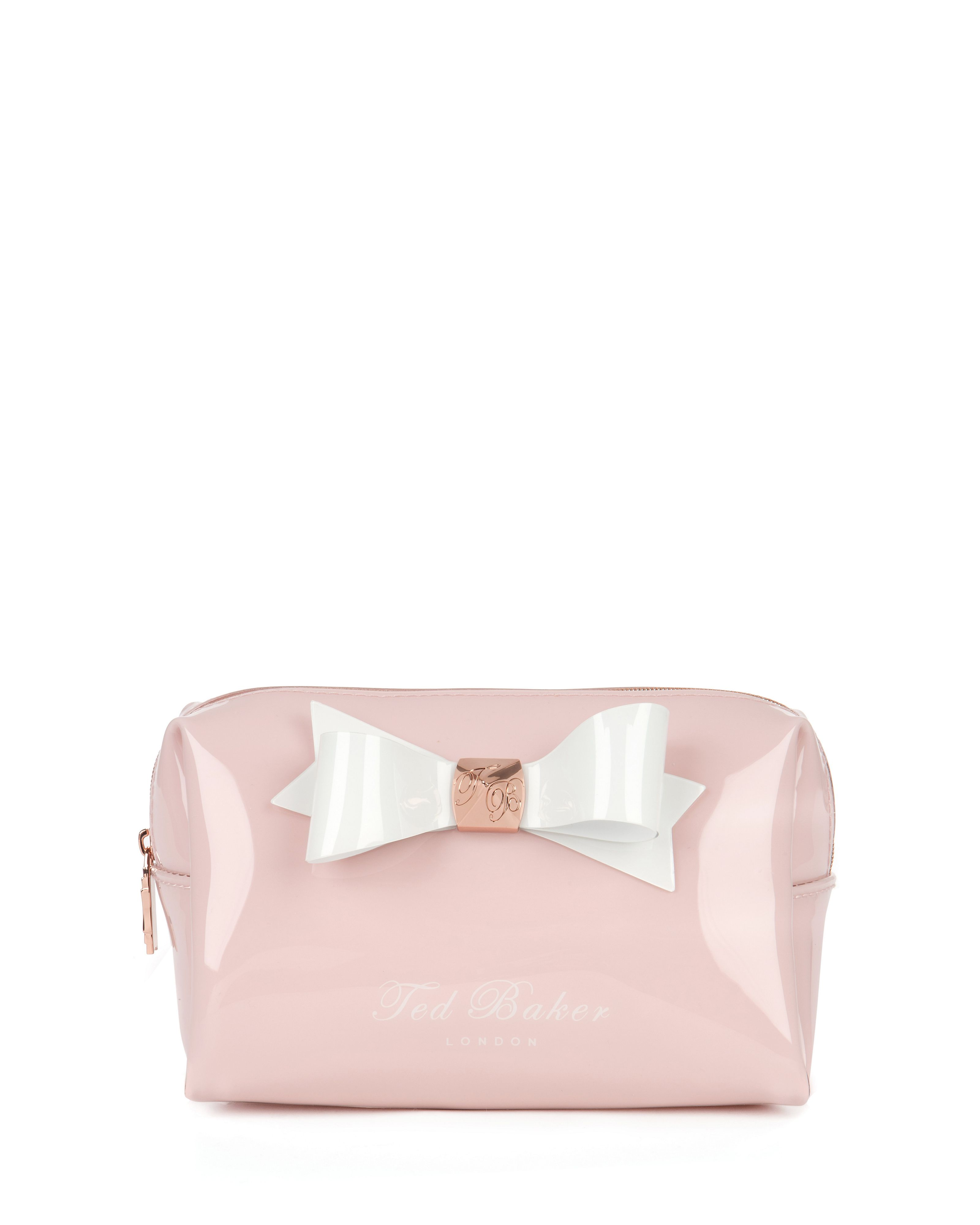 Kalipso small bow wash bag