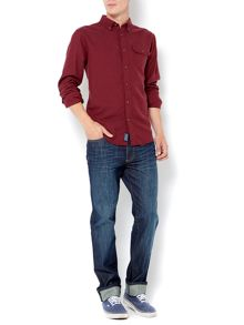 Mylor plain long sleeve shirt