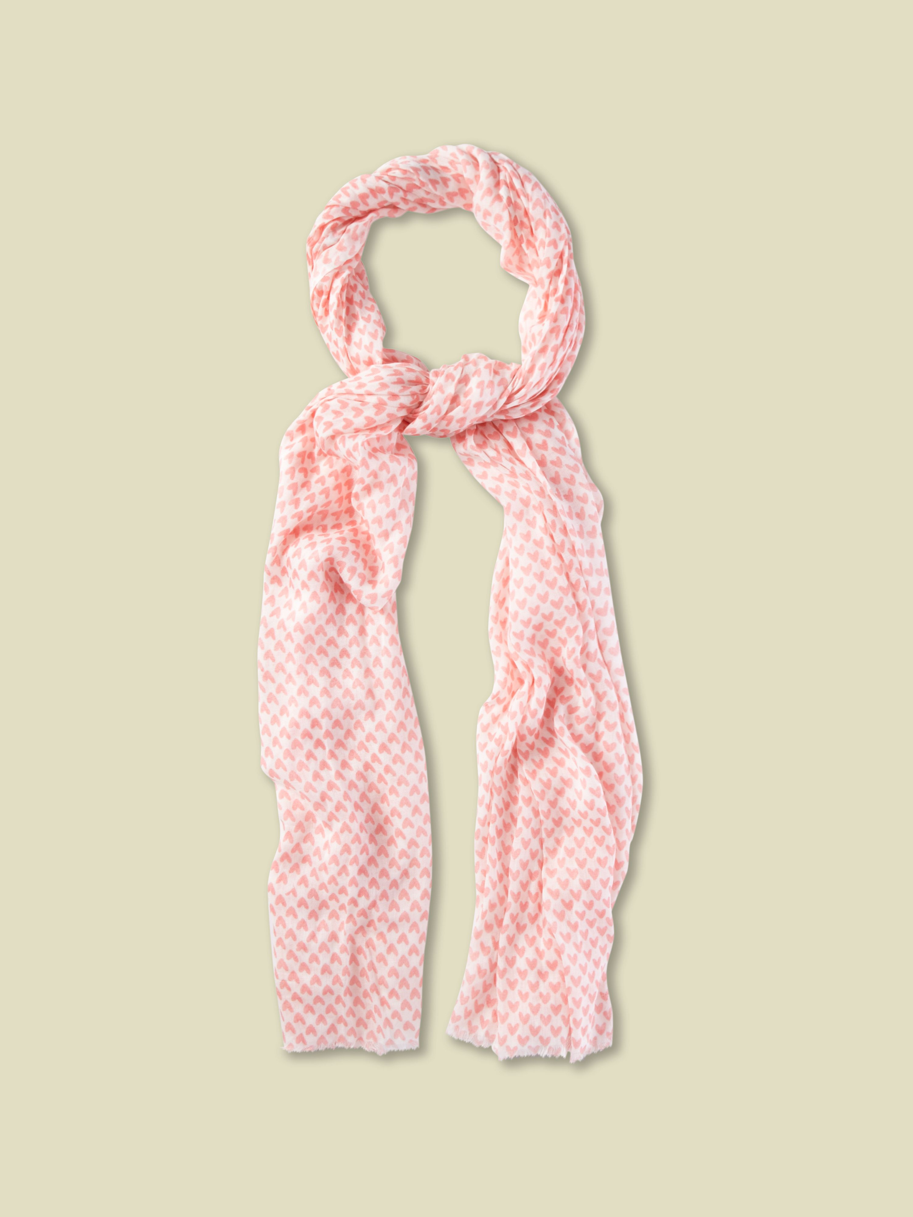 All time love scarf