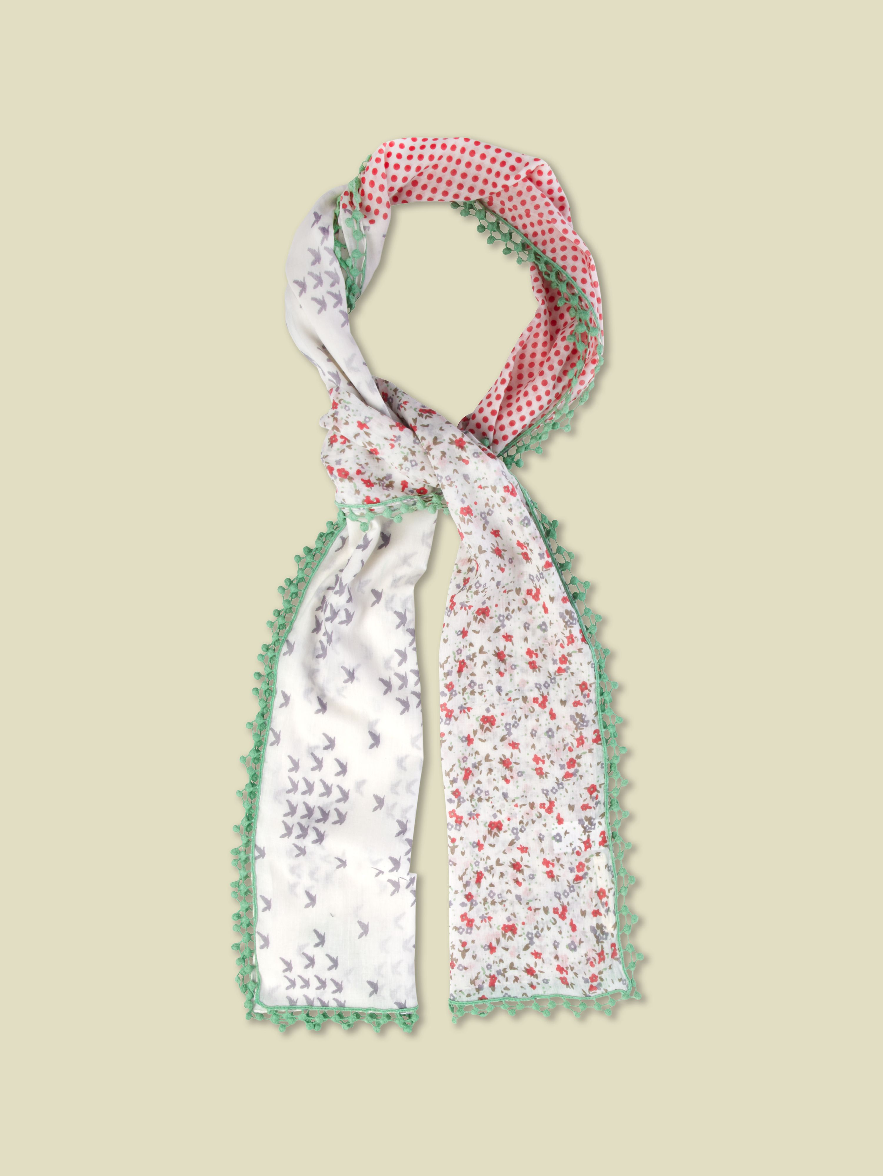 Dream a dream scarf