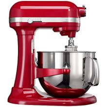 6.9L Red Artisan Stand Mixer