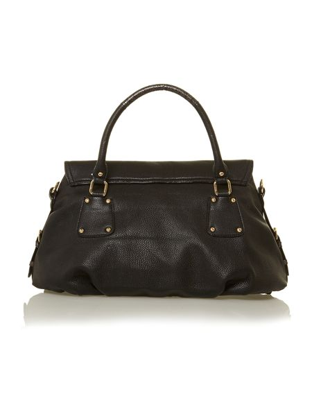 Paul's Boutique Bridget slouchy long strap bag
