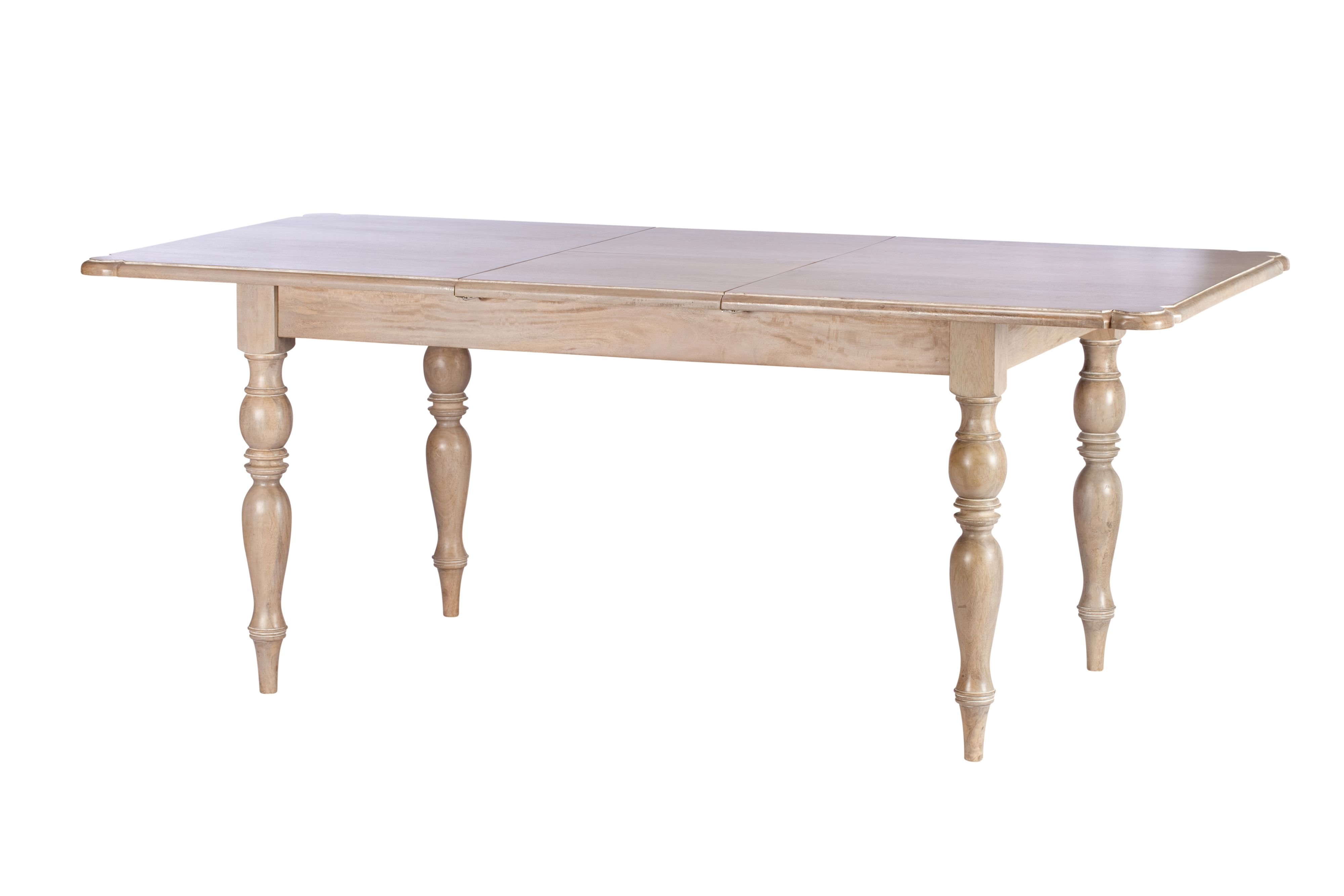 Florence 6-8 extending dining table