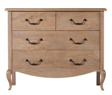 Florence 4 drawer chest