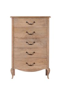 Florence 5 drawer chest