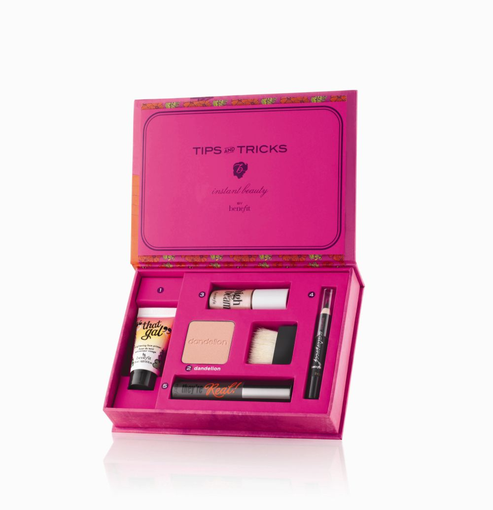 Do the Bright Thing Makeup Kit