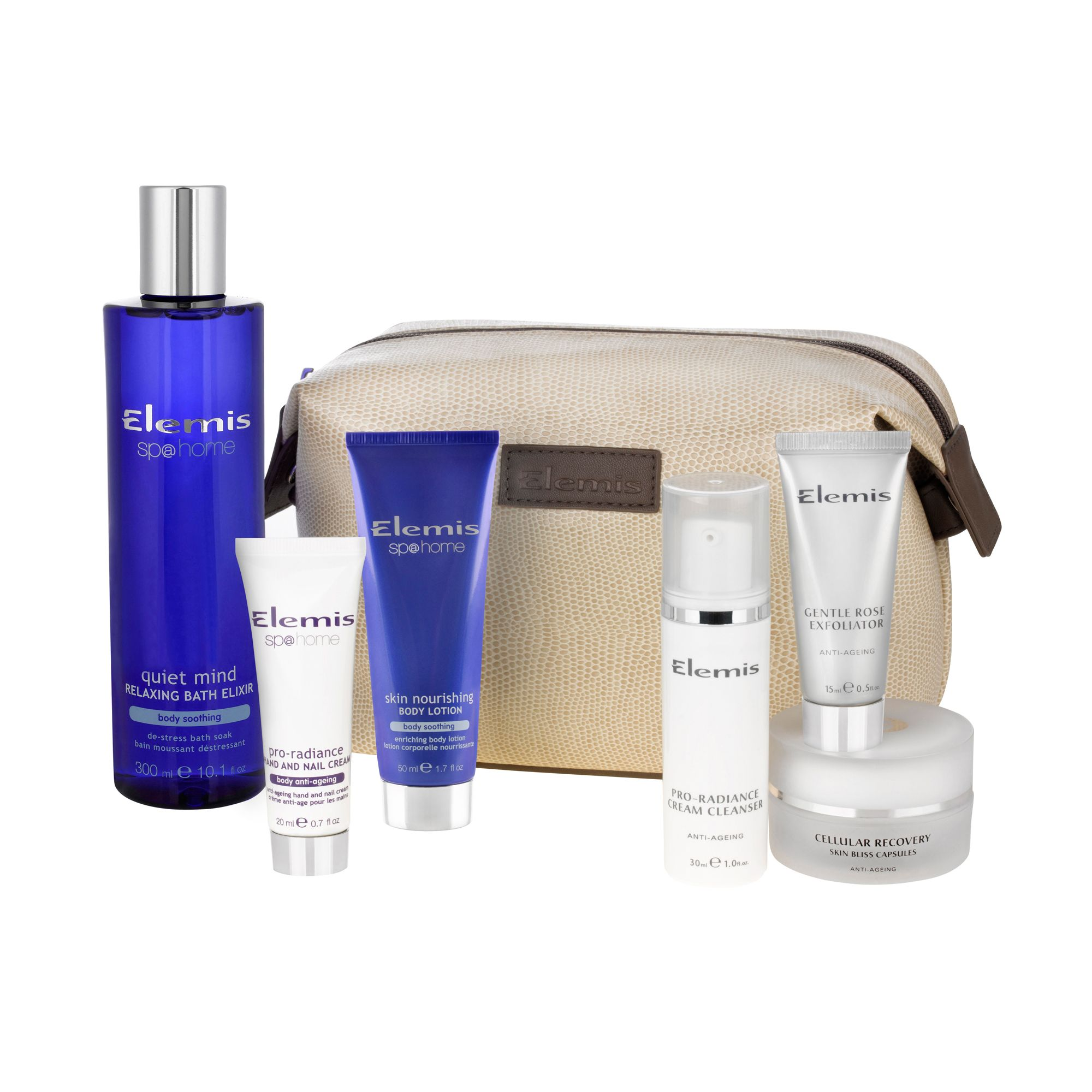 Time For You Spa & Skincare Collection
