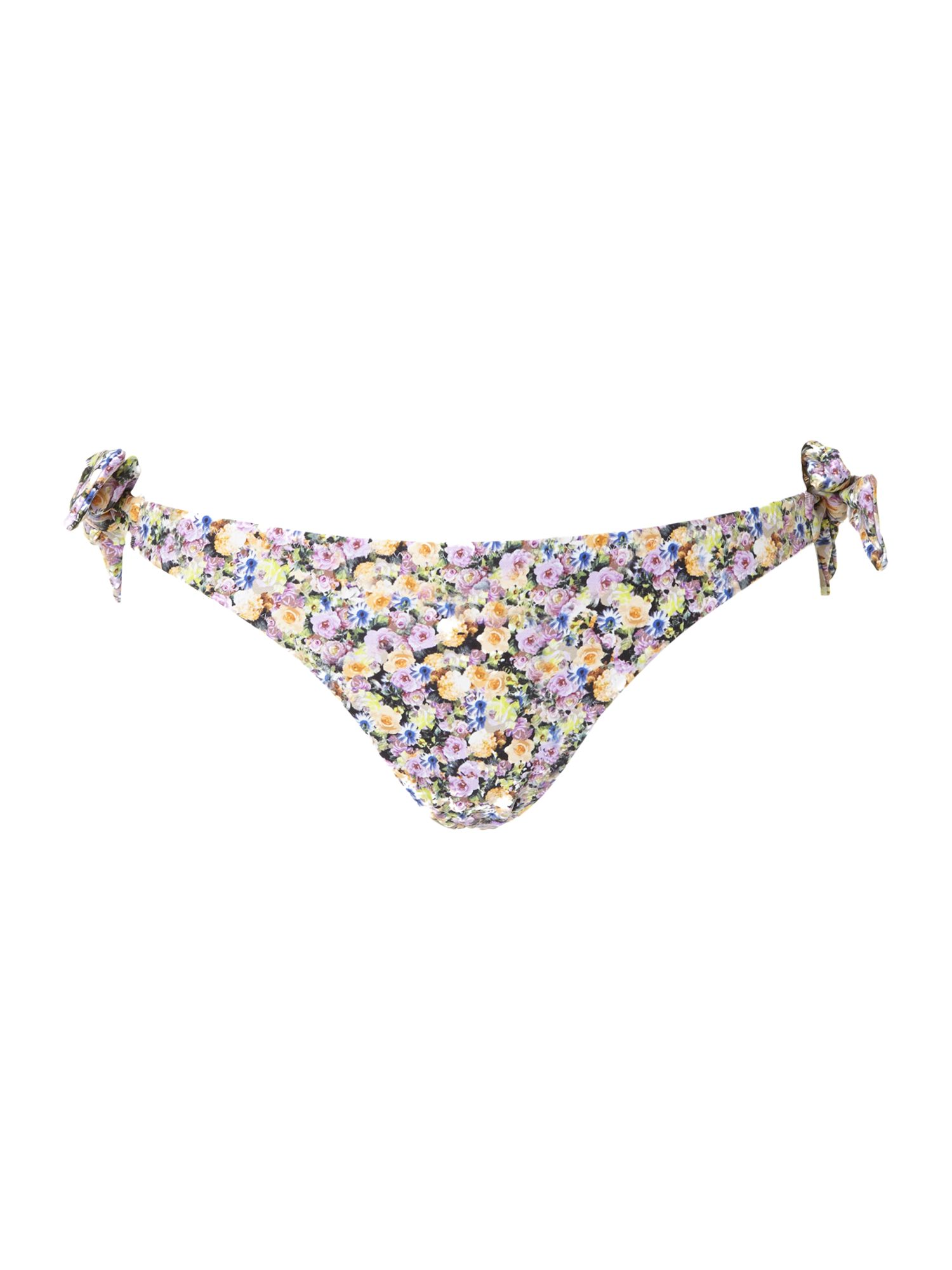 Garden party tie side brief