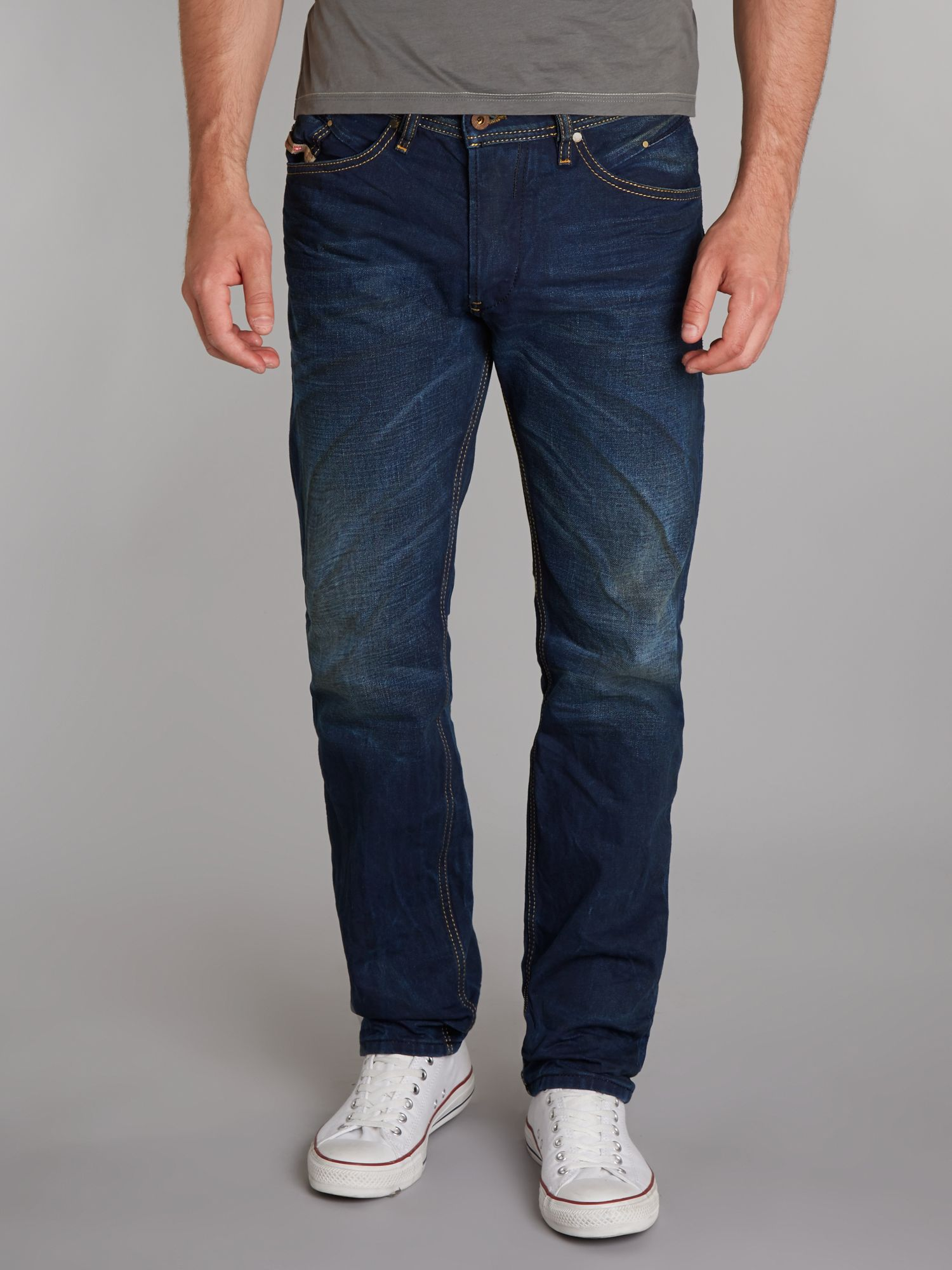 Belther 815A slim fit jeans