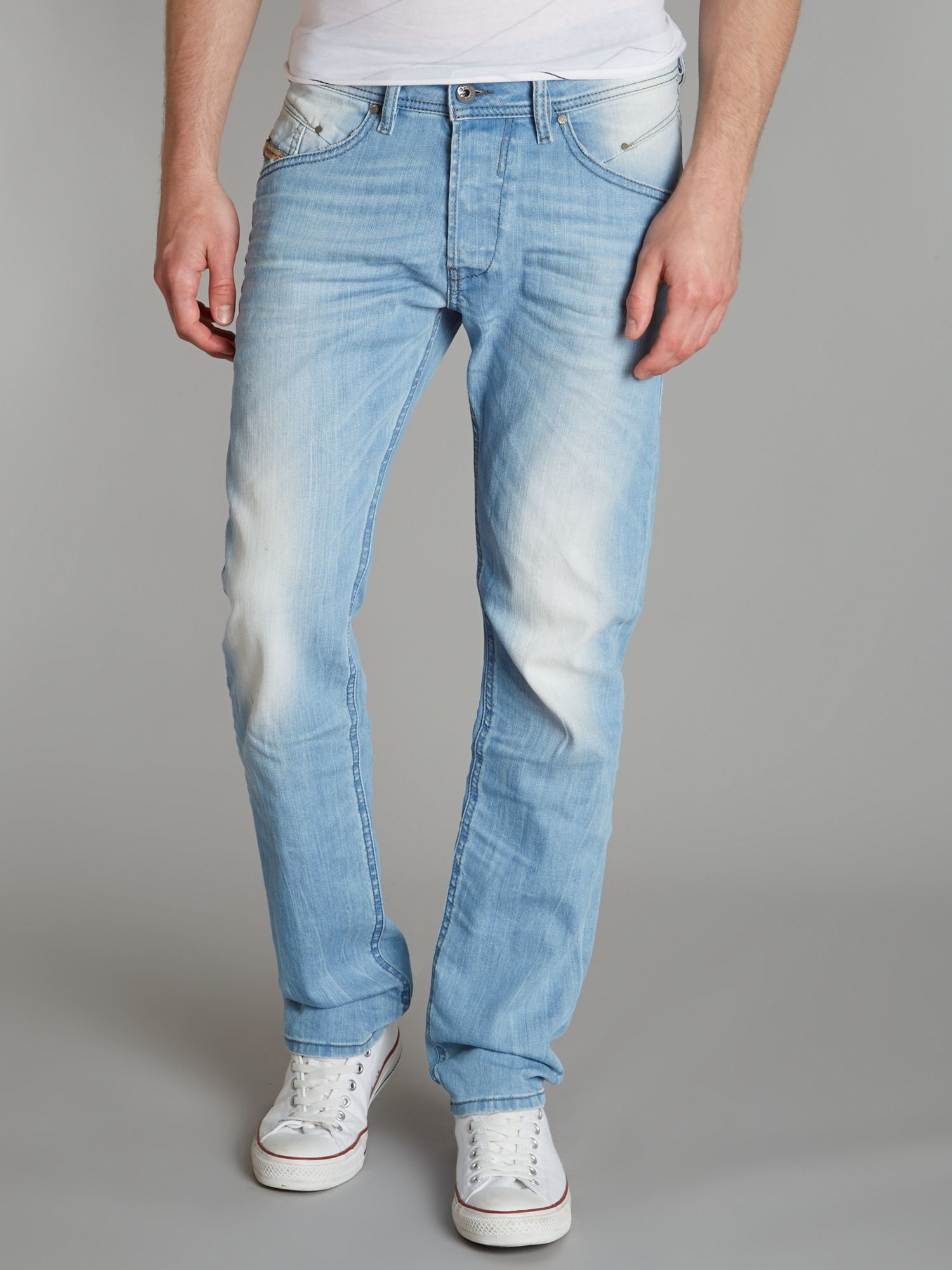 Belther 814D slim fit jeans