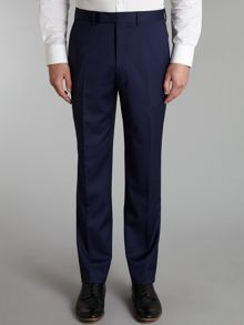 Simon Carter Twill regular fit trousers