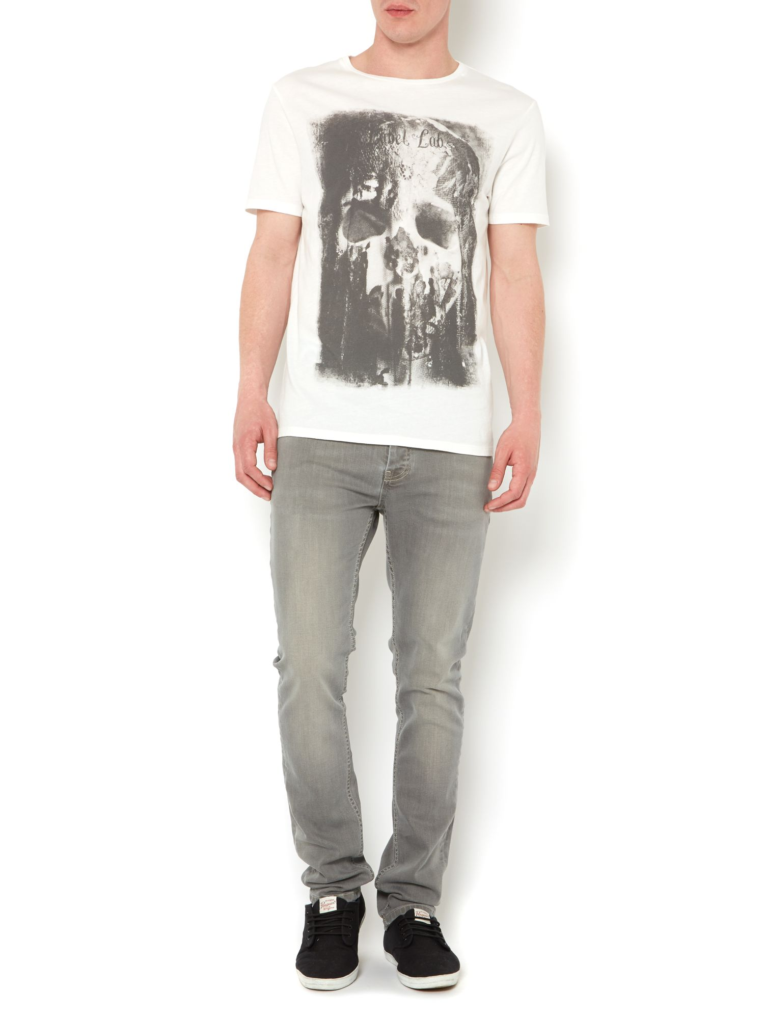 Torrino graphic T-shirt