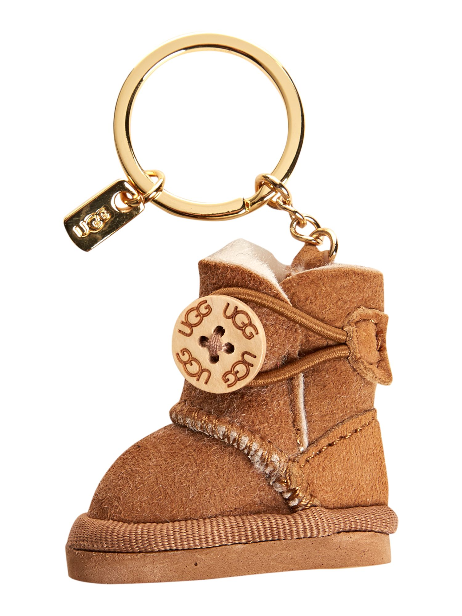 Bailey boot charm