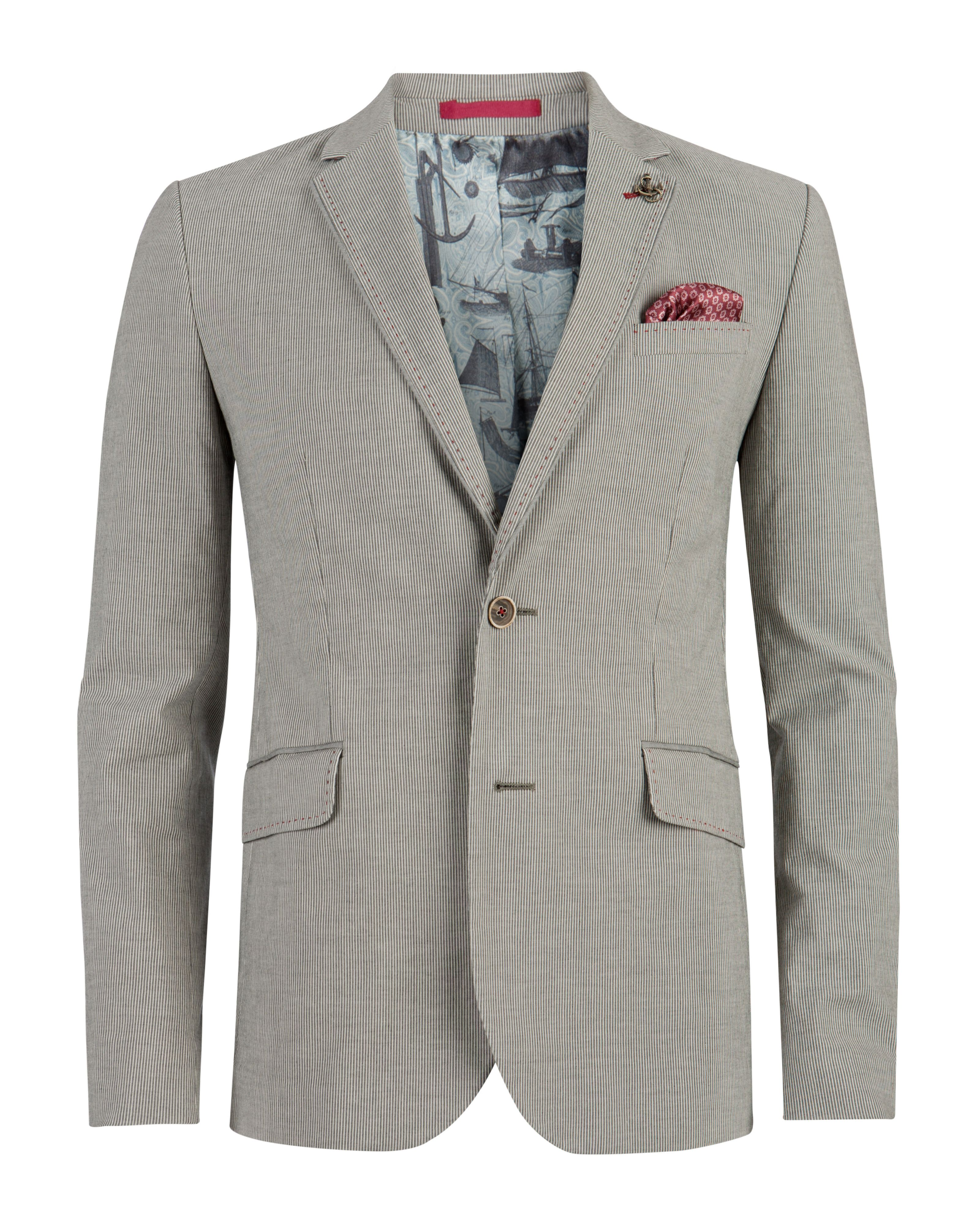 Carpz Single Button blazer