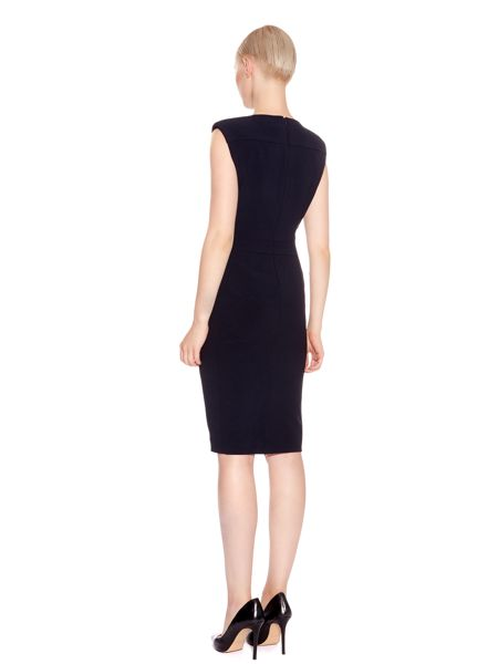 Pied a Terre Galactica seam dress