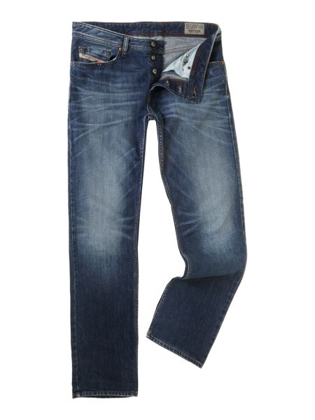 Diesel Waykee 814E tapered fit jeans