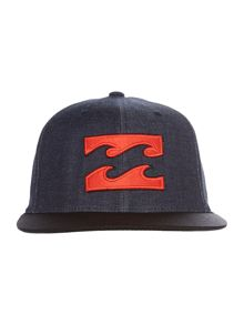 Billabong Division cap