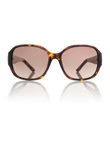 Tb1254 ladies square sunglasses