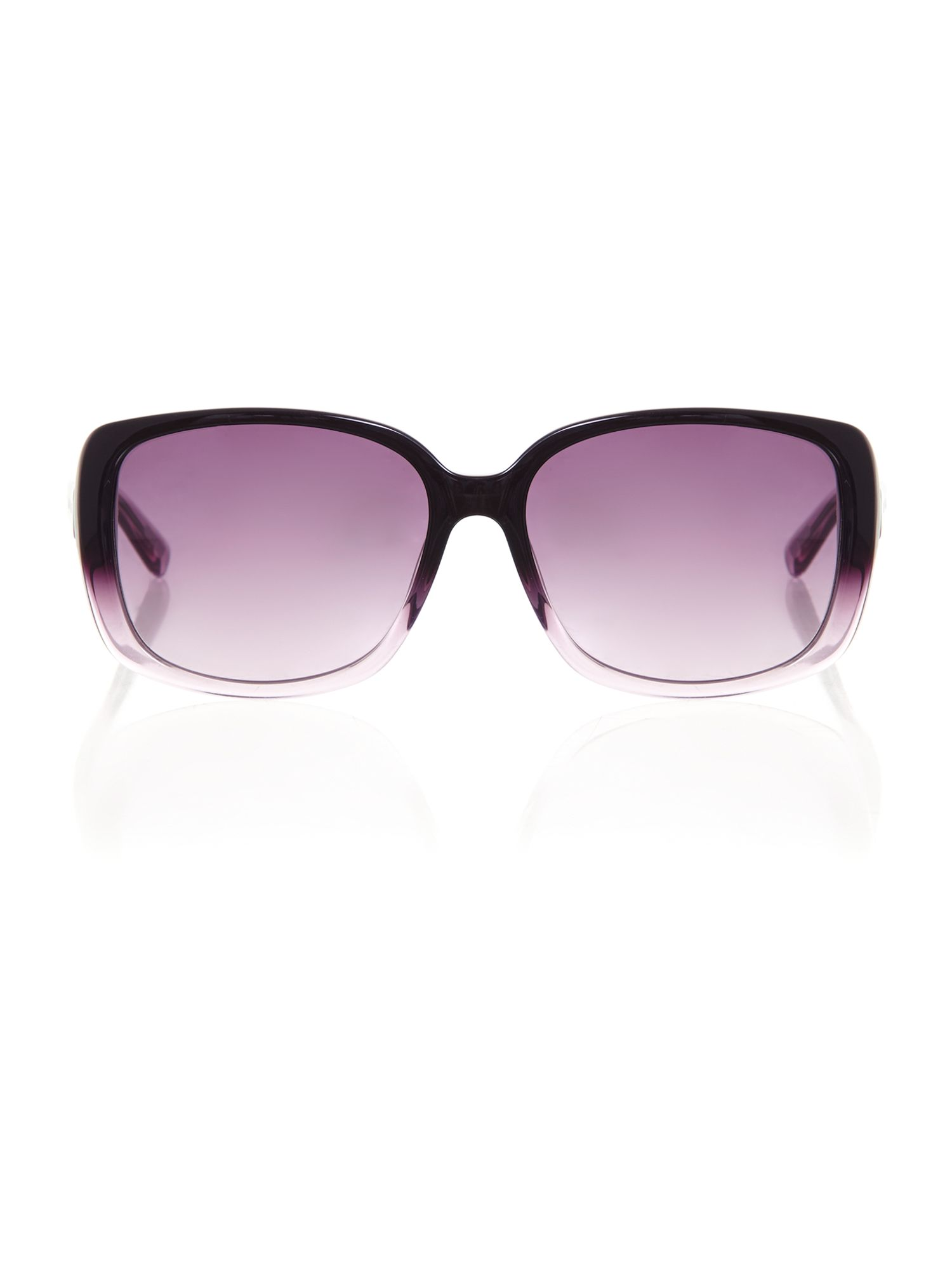 Ladies lole black sunglasses