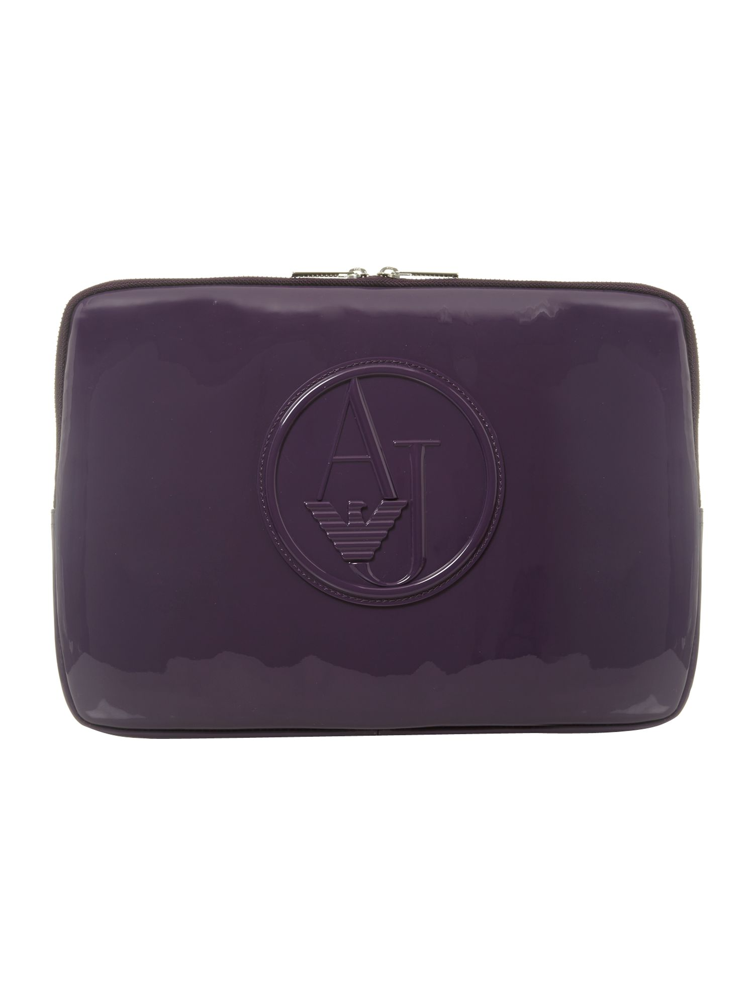 Purple patent tablet cover