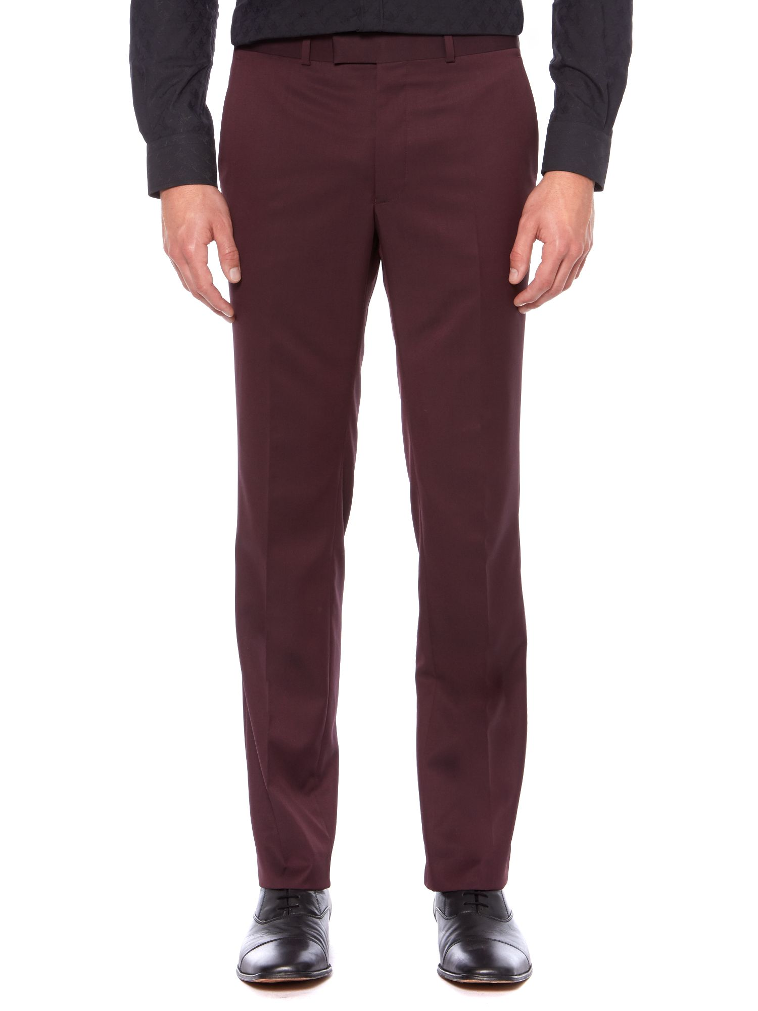 Jones Tonic Slim Fit Suit Trouser