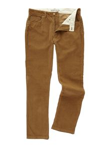 Howick Bridgeport cord trousers